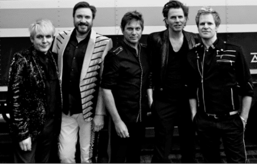 Digital Media Lessons To Take From Duran Duran