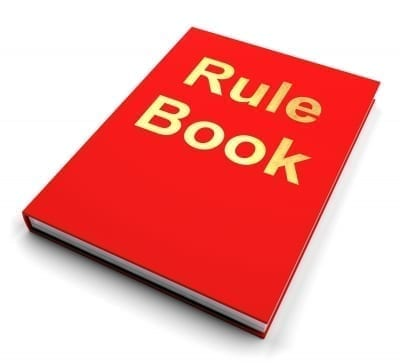 Policy Guidance Rule Book ID-100106649 - The Marketing Shop