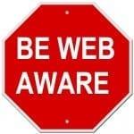 Be Web Aware - The Marketing Shop