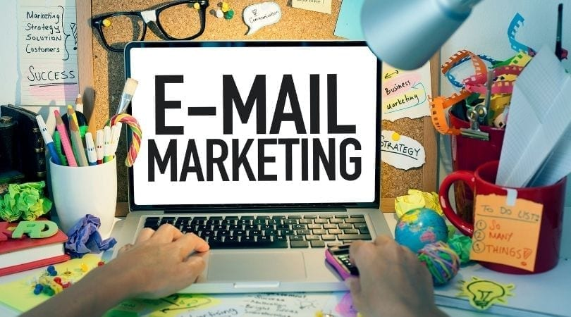 Embrace Email Marketing In Your Business
