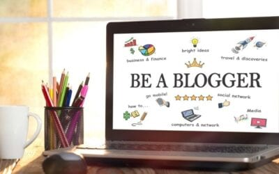 Get Blogging To Boost Your Business