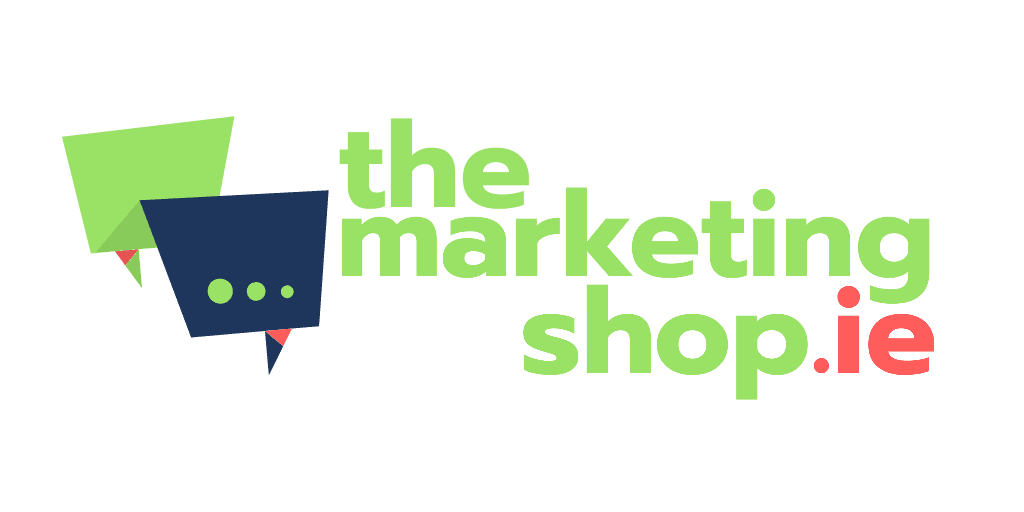 the marketing shop ireland