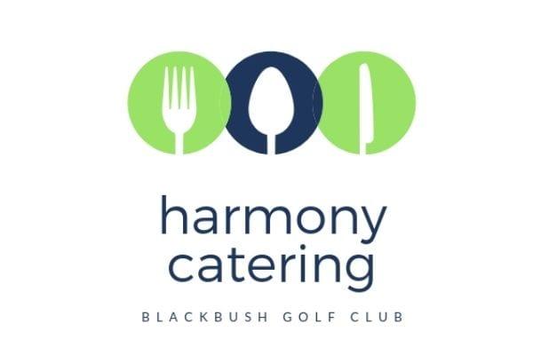 the marketing shop - harmony restaurant black bush golf club