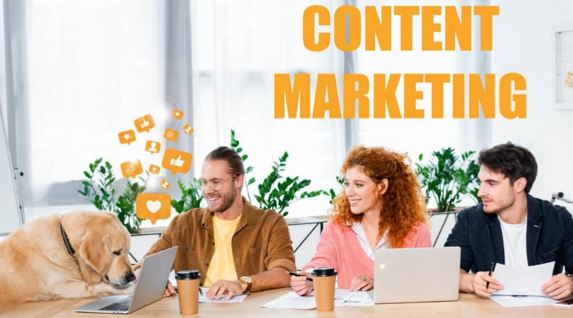 Content Marketing – Why Your Business Needs To Think About It
