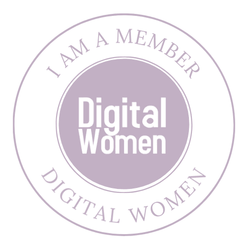 Digital Women - Debbie Ringwood
