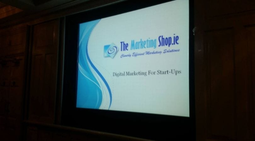 Thoughts From Ten Years Of The Marketing Shop