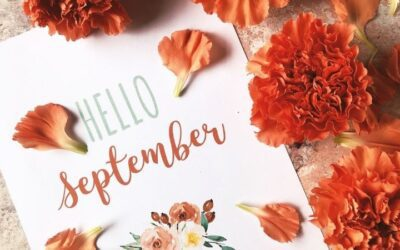 Social Media Content Ideas For September 2021