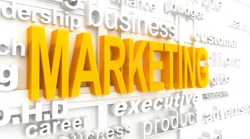 Marketing For Maximum Impact – NEW At The Marketing Shop
